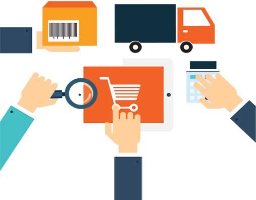 e-commerce portal development in new delhi by by websapex